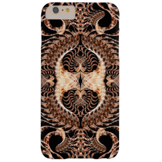 Birds of Prey Mandala Barely There iPhone 6 Plus Case