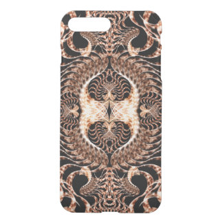 Birds of Prey Mandala iPhone 7 Plus Case