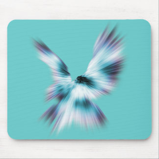 Birds of Prey Mouse Pad
