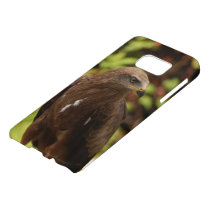 Birds of prey samsung galaxy s7 case