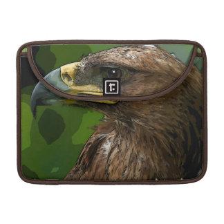 Birds of Prey The Golden Eagle MacBook Pro Sleeve