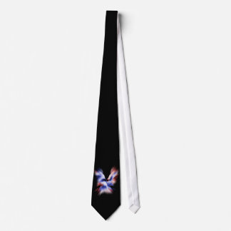 Birds of Prey Tie