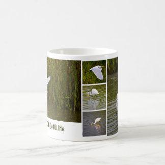 Birds of South Carolina Coffee Mug