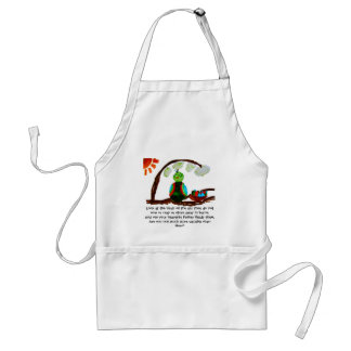 Birds of the Air Adult Apron