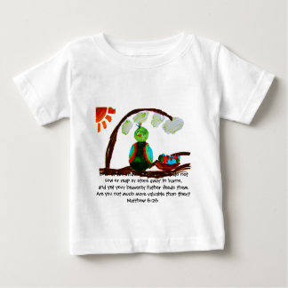 Birds of the Air Baby T-Shirt