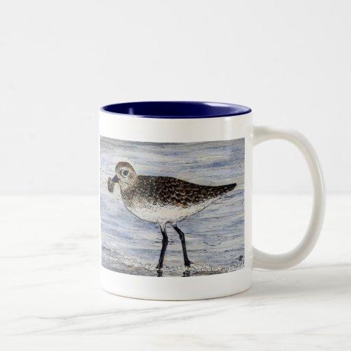 Birds of the Air Mug