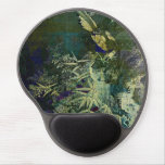 Birds of the Jungle Gel Mouse Pad