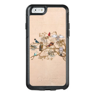 BIRDS OF THE SAME FEATHER OtterBox iPhone 6/6S CASE