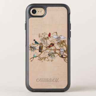 BIRDS OF THE SAME FEATHER OtterBox SYMMETRY iPhone 8/7 CASE