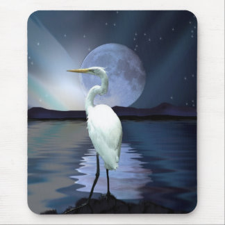 BIRDS OF THE WILD Gift Mouse Mat