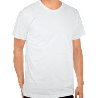 Birds on a Score T Shirt