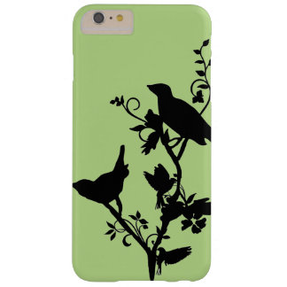 Birds on Branches - Unique iPhone Case