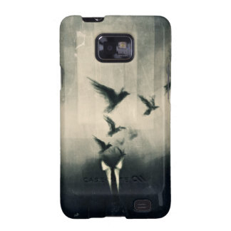 Birds - Samsung Case Galaxy S2 Cases