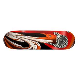BiRDS Skateboard