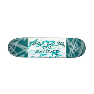 birds skateboard decks
