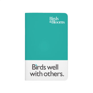 Birds Well with Others Journal