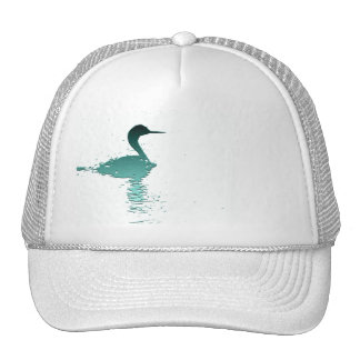 Birds Wildlife Animals Wetlands Photography Trucker Hat