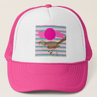 birds wing wings animals feathers park outdoors trucker hat