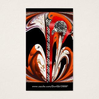 birds, www.zazzle.com/DoviGirl2008* Business Card