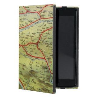 Birdseyes View Great Plains iPad Mini Case