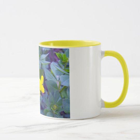 Birdsfoot Trefoil 1 Mug