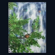Birdsnest Falls Notebook