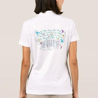 BirdSong Polo Shirt