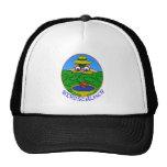 Birdstalker Hat