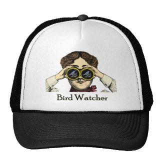 Birdwatcher Mesh Hat