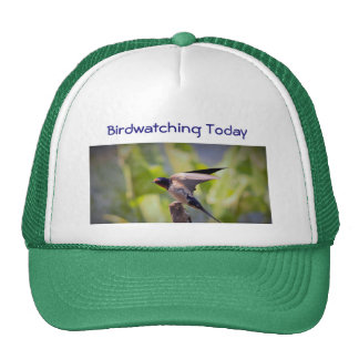 Birdwatching Hat