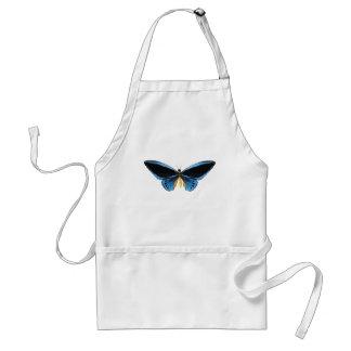 Birdwing Butterfly Adult Apron