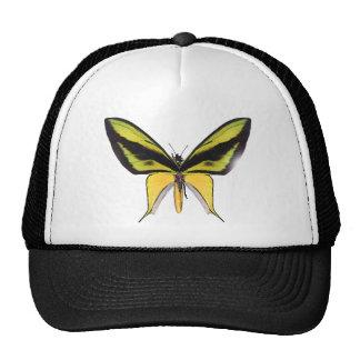 BirdWingX Butterfly Trucker Hat