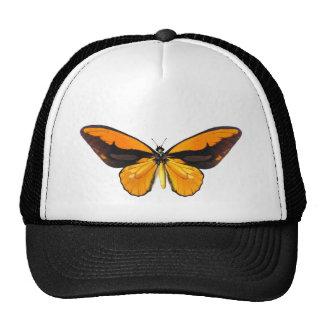 BirdWingY Butterfly Trucker Hat