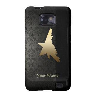 Birdx Samsung Galaxy SII Carcasas
