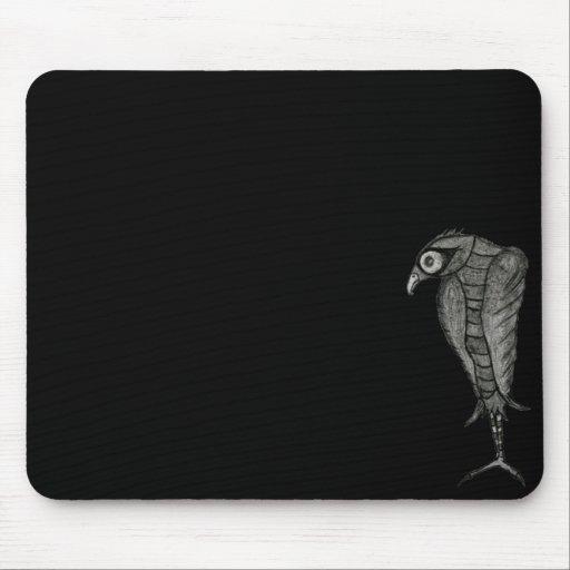 Birdy Alfombrilla De Ratones