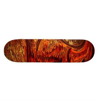Birdy by rafi talby skateboard deck