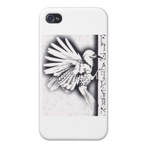 Birdy iPhone 4 Case