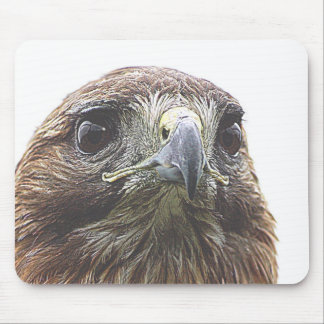 birdy mouse pad