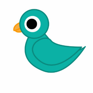 birdy statuette