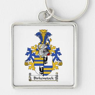 Birkenstock Family Crest Key Chains