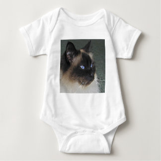 BIRMAN RAGDOLL CAT Collection T-shirts