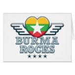 Birmania oscila v2 felicitacion