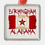 Birmingham, Alabama Adorno Para Reyes