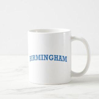 Birmingham Alabama Coffee Mug