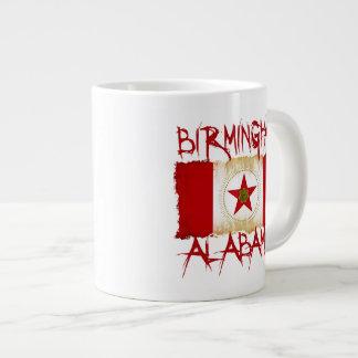 Birmingham, Alabama Giant Coffee Mug