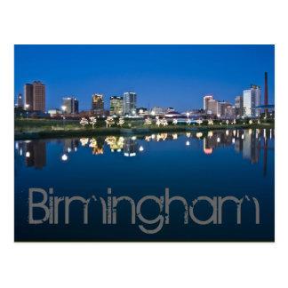 Birmingham, Alabama, los E.E.U.U. Postal