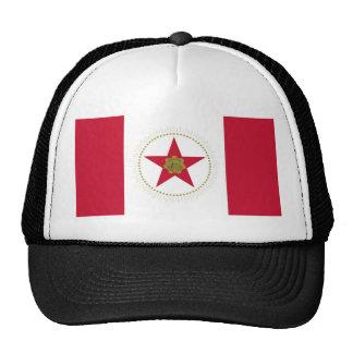 Birmingham city Alabama flag united states america Trucker Hat
