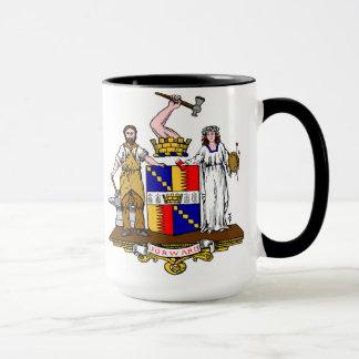 Birmingham* Great Britian Custom Mug
