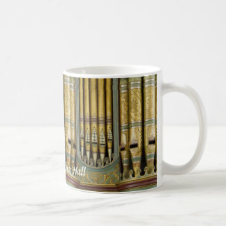Birmingham Town Hall mug