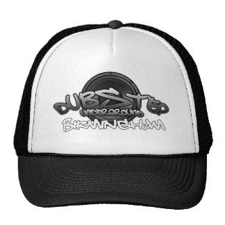 Birmingham UK DUBSTEP Dub Grime reggae Electro Trucker Hat